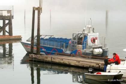DPT boat