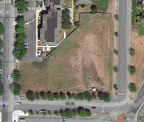 Anacortes Dog Park (Google Maps)