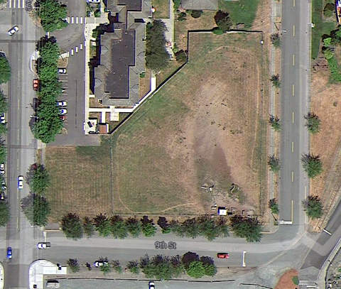 Anacortes Dog Park (Google Maps)