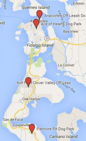 Fidalgo and Whidbey Island Dog Parks.bmp
