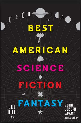 Best Science Fiction and Fantasy