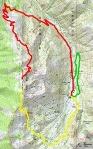 Ragnar Trail Rainier