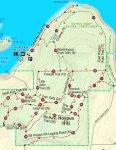 Cornet Bay Trails